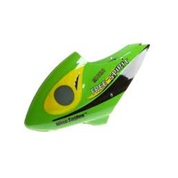 NE4210001 Free Spirit Canopy (Green) Nine Eagles - Solo / Free Spirit