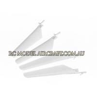 NE4210005 Nine Eagles Main Rotor Blades Nine Eagles - Solo Pro / Bravo SX