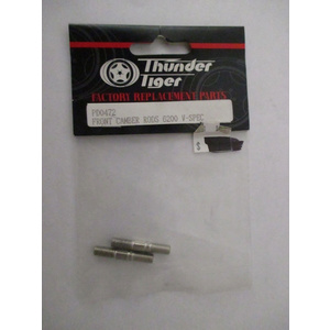 Thunder Tiger PD0472 Front Camber Rods 6200 V-Spec