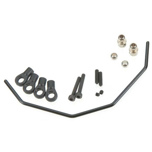 Thunder Tiger PD2343 Front Sway Bar Kit 2.7mm
