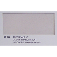 Profilm (Oracover) Transparent Clear 2M PFTRANS00