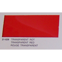 Profilm Trans Red PFTRED29