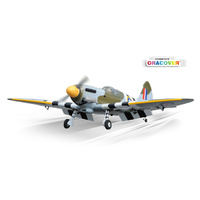 Spitfire by Phoenix Mk2 PH120  Size  .46 - 55 IC engine or electric