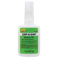 Cyno Zap-A-Gap Medium CA+ 1 oz PT02
