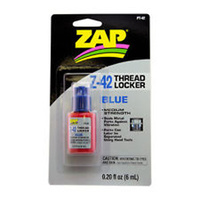 ZAP Z-42 Thread Locker  -  Thread Lock PT42