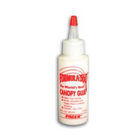 ZAP Zap Adhesives 560 Canopy Glue 59ml (2oz) PT56