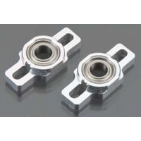 Thunder Tiger PV1368 Bearing Block Set X50 X50B Torque Tube