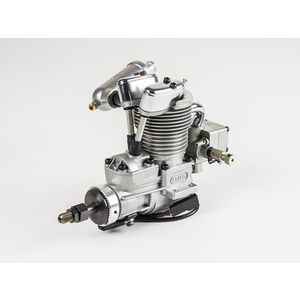 SAITO FG-11 11cc Single Cylinder 4-Stroke Gas Engine