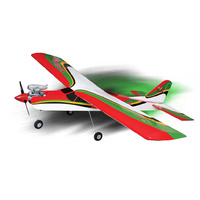 RC Plane Trainer Boomerang .40 by Seagull