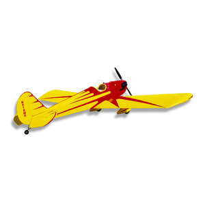 SIG Spacewalker 1/3 Scale Balsa Wood RC R/C Airplane Kit SIGRC61