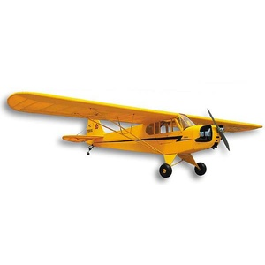 Piper J-3 Cub - Model Airplane 1/5 Scale - SIG Mfg  #SIGRC82