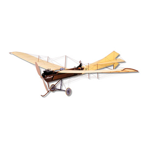 1909 Antoinette - Pioneer of Flight Model Airplane - SIG Mfg