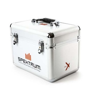 Spektrum Single Aircraft Transmitter Case SPM6722
