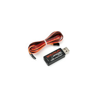 USB-Interface: AR7200BX  by Spektrum (SPMA3030)