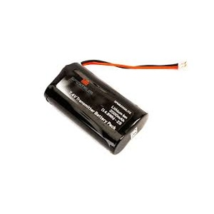2000mAh Transmitter Battery: DX9, DX7S, DX8 SPMB2000LITX