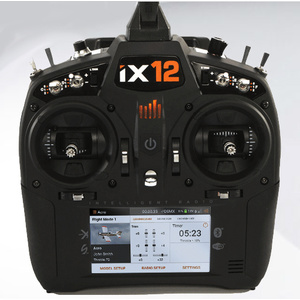 Spektrum iX12 12 Channel Transmitter ONLY Mode 2