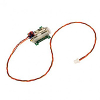 2.3-Gram Linear Long Throw Offset Servo SPMSA2030LO