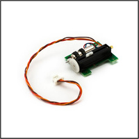 SPMSH2040L 2.9G LINEAR LONG THROW SERVO Blade 130X