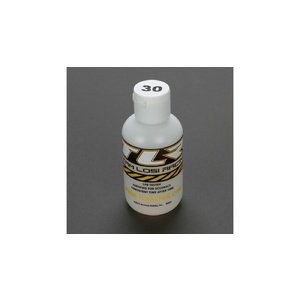 Silicone Shock Oil, 30wt, 4oz (TLR74023)