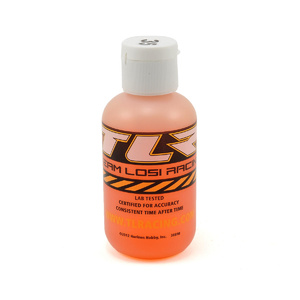 Losi Racing TLR 35 Weight Wt Silicone Shock Oil TLR74024