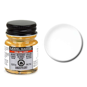Model Master High Gloss Clear Gloss 1/2 oz Enamel Paint -- #2780