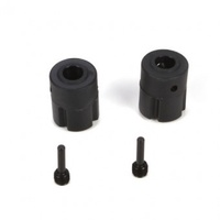 Vaterra Center Diff Joint & Screw Pin V100 VTR232045
