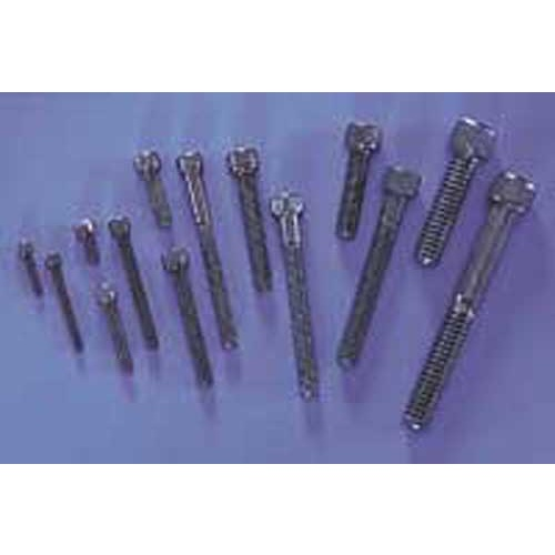 "4-40 x 1"" Socket Head Cap Screws (QTY/PKG: 4) DUBRO312"