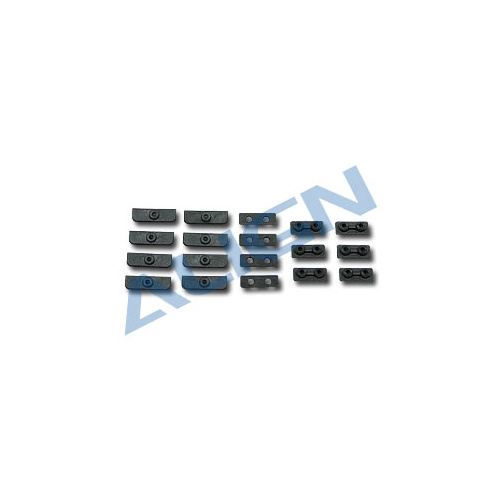 Servo spacer Set H50057