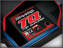 TRAXXAS SEALED RX BOX