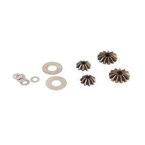 HBX XP030P Diff Pinion and Shims Volcano, RB Rebel