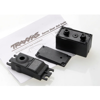 Traxxas 2071: Servo case (for 2070 servo)
