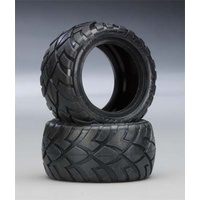 Traxxas 2478: Tires, Anaconda 2.2 (rear) (2)