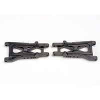 Traxxas 2555: Suspension arms, (rear) (2)
