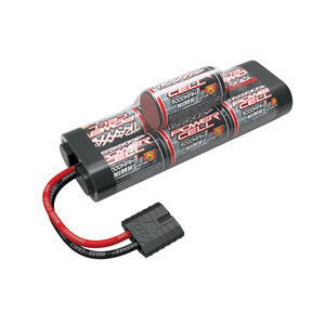 Traxxas 2961X: Battery, Series 5 Power Cell, 5000mAh (NiMH, 7-C hump, 8.4V)