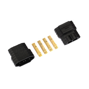 Traxxas 3070X - Connector (Male) (2pc) - FOR ESC USE ONLY