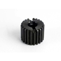 Traxxas 3195: Top drive gear, steel (22-tooth)