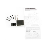 Traxxas 3725X: Battery expansion kit