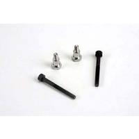 Traxxas 3742: Shoulder screws, steering bellcranks, draglink shoulder screws