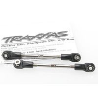 Traxxas 3745: Turnbuckles, camber link, 39mm (69mm center to center)