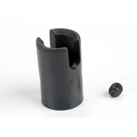 Traxxas 3828: Driveshaft coupler U-joint
