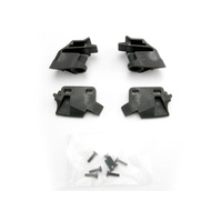 Traxxas 3928: Retainer, battery hold-down, front (2)