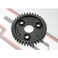 Traxxas 3954: Spur gear, 38-tooth (1.0 metric pitch)