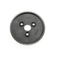 Traxxas 3961: Spur gear, 68-tooth (0.8 metric pitch, compatible with 32-pitch)