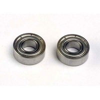 Traxxas 4611: TRX Clutch Ball-Bearings (2) 5x11mm