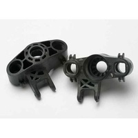 Traxxas 5334: Axle Carriers or Steering Blocks (2) Left & Right