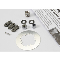 Traxxas 5352X: Rebuild kit, slipper clutch