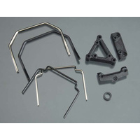 Traxxas 5496: Sway Bar Mounts Revo