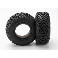Traxxas 5871R: Tires, Ultra soft,  SCT