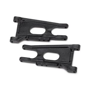 Traxxas 6731: Suspension arms, front/rear (left & right) (2)