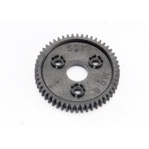 TRAXXAS 6843 Spur gear, 52-tooth (0.8 metric pitch, compatible with 32-pitch)